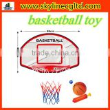 wholesale Eco-Friendly Material mini basketball set toy game for kids