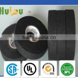 black book binding fber cloth tape / adhesive fiber cloth tape