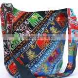 Amazing Boho Hippie shoulder bags Manufacturers,Wholesaler and Exporters from jaipur india