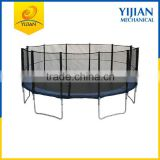 Fitness equipment Small MOQ Wholesale bounce trampoline