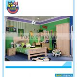 Customized Available Kids Beds For Children Furniture Sets
