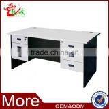 discount office furniture 2014 new fashion simple office table from china foshan                                                                         Quality Choice