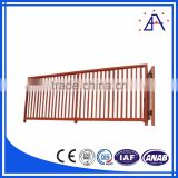 Powder Coating Aluminum Assembling Safety Fence