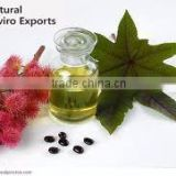 Cold Pressed Extra Special Castor Oil ; Castor Seed Oil