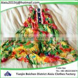 good quality cheape factory supply used children summer wear used clothing
