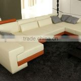 2013 Sofa Alibaba Italian Corner Leather Sofa Living Room Furniture Sofa Cheers Sofa Furniture 9102-20