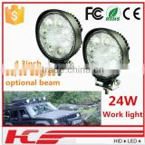 24w/27w Offroad Led Spotlight Wholesale Led Worklight