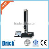2014 Sales champion:china simple plastic bottle compression tester/material universal Textile machine