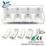 remote battery charger for wii with gift box