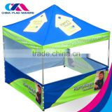 cheap custom design fold pop up 3x3 gazebos