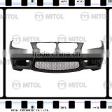 Body Kits for BMW E90 LCI 09-ON Front Bumper (M3 Look)