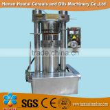 300TPD technology china hydraulic oil press machine with CE, SGS, ISO9001, BV certificate
