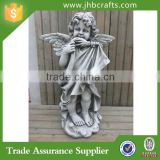 Life Size Resin Angel Garden Statues