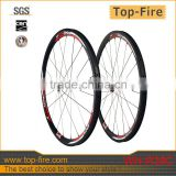 2014 high quality 38mm Carbon road wheels ,Carbon road wheels with straight pull hub & sapim Cx-ray spokes