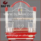 Fast Delivery Hot Sale Chinese Antique Wire Mesh Bird Breeding Cage (good quality,Made in China)