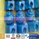 Tri-Cone Rotary Bits/Tungsten Carbide Insert tricone Cutter ,segment tricone bit,oil and gas ,drilling for groundwater china