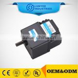 Brushless gear motor24v high torque pancake motor
