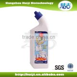 Toilet detergent bowel cleaner,liquid bathroom cleaner raw materials