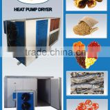 Industrial Fruit and Vegetable Heat Pump Dryer
