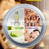reasonable price aromatic pure star anise/aniseed oil                                                                         Quality Choice