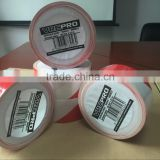 PVC Floor Tape,Non adhesive pvc tape,printed caution tape , For Decoration Marks,Antistatic Made in China