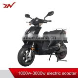 2000W Green City scooter/electric motorcycle/motorbike