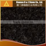 Polished Angola Black Granite Tile for Floor