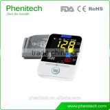 New arrival product Blood Pressure Monitor Bluetooth with colorful display