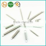 niti shape memory alloy tension spring