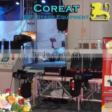 2000kgs Chain Electric Swing Stage Use Lifting Hoist