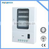 Coin and ITL bill validator Small condom vending machine/MINI condom dispensing/condom kiosk for 24 hours sale