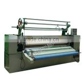 Professional manufacturer of Fabric pleating machine for school uniform with less labours
