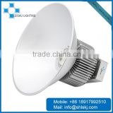 Customized high lumen waterproof 120w gas station led canopy light