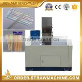 Automatic flexible straw making machine                                                                                         Most Popular