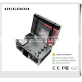 OEM deep underground gold diamond emerald detector, diamond gemstone gold metal detector