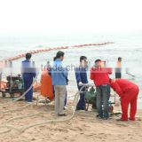 oil recovery Skimmer&oil spill responsese equipment