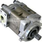 15787-10502 TCM Hydraulic Pump(Front),Small Hydraulic Geared Pump For Forklift FD50-100Z7