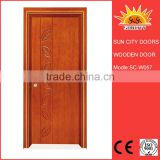 SC-W057 Durable Eco-Friendly Indian Wooden Door Design,Christmas Decorations Door