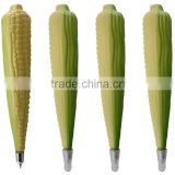 Yes Novelty Green vegetable pen/fancy pen