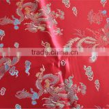 new arrival Chinese Dragon Brocade for decoration