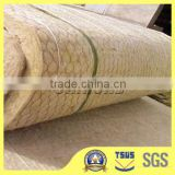Sound Insulation Rockwool Blanket/ Roll / Felt / Tape Malaysia for Industrial Thermal Insulation