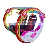 360 degree rotate Entertainment equipment balance cars smart balance cars public play cars