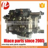 Toyota car engine parts 3K/4K carburador OEM 21100-24035,21100-24045 carburetor