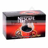Red Cup Nescafe