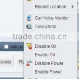 geo fence, oil monitor gps tracking software with email alarm info gps tracking system