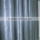 2017 new window designs indian style used hotel curtains