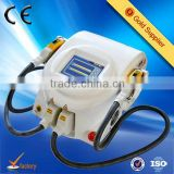 Hot selling imported lamp CE TUV 3000w 1-10hz super hair removal ipl alma shr laser from china