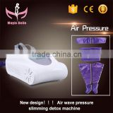 Airwave pressure weight loss Air pressure massage slimming machine