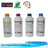 Magiccolor company sublimation ink for Epson l210
