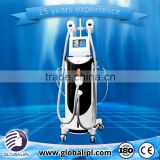 Better Body Slimming cryotherapy acoustic wave cellulite therapy machine for an instant body boost